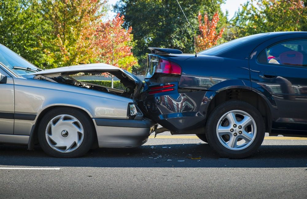 St. Lucie Co, FL - Child Killed, Four Injured in Rear-End Wreck on I-95 at MM 138