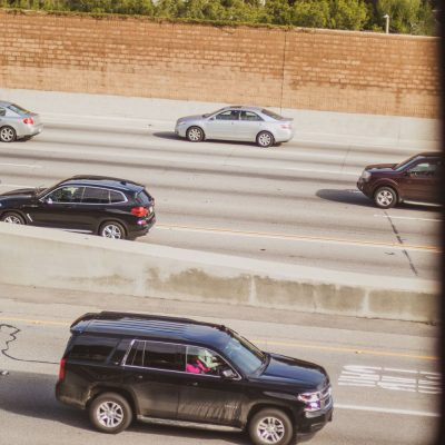 Miami, FL - Auto Accident with Injuries on I-195 near Biscayne Blvd