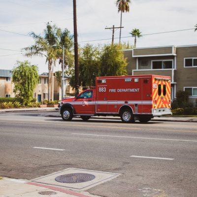 Davie, FL - Fatal Crash Takes One Life on I-595 near State Rd 7
