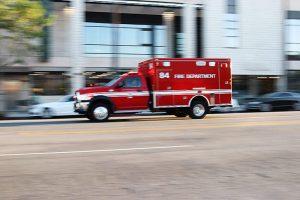 Miami-Dade, FL - Multi-Vehicle Accident on I-395 W near I-95