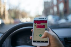 Is Texting the Only Form of Florida Distracted Driving?