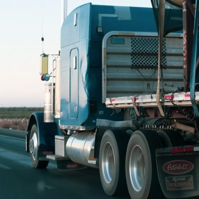 What Distractions Make Truck Drivers Lose Control?