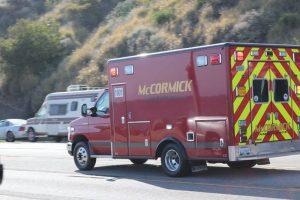 Miami-Dade, FL - Injury Wreck on SR-826 N near NW 122/NW 138 St