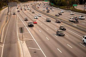 Miami, FL - Pedestrian Injured in Traffic Collision on I-75 near 394 Mile Marker