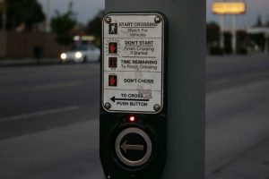 Things That Make Roads Dangerous for Pedestrians